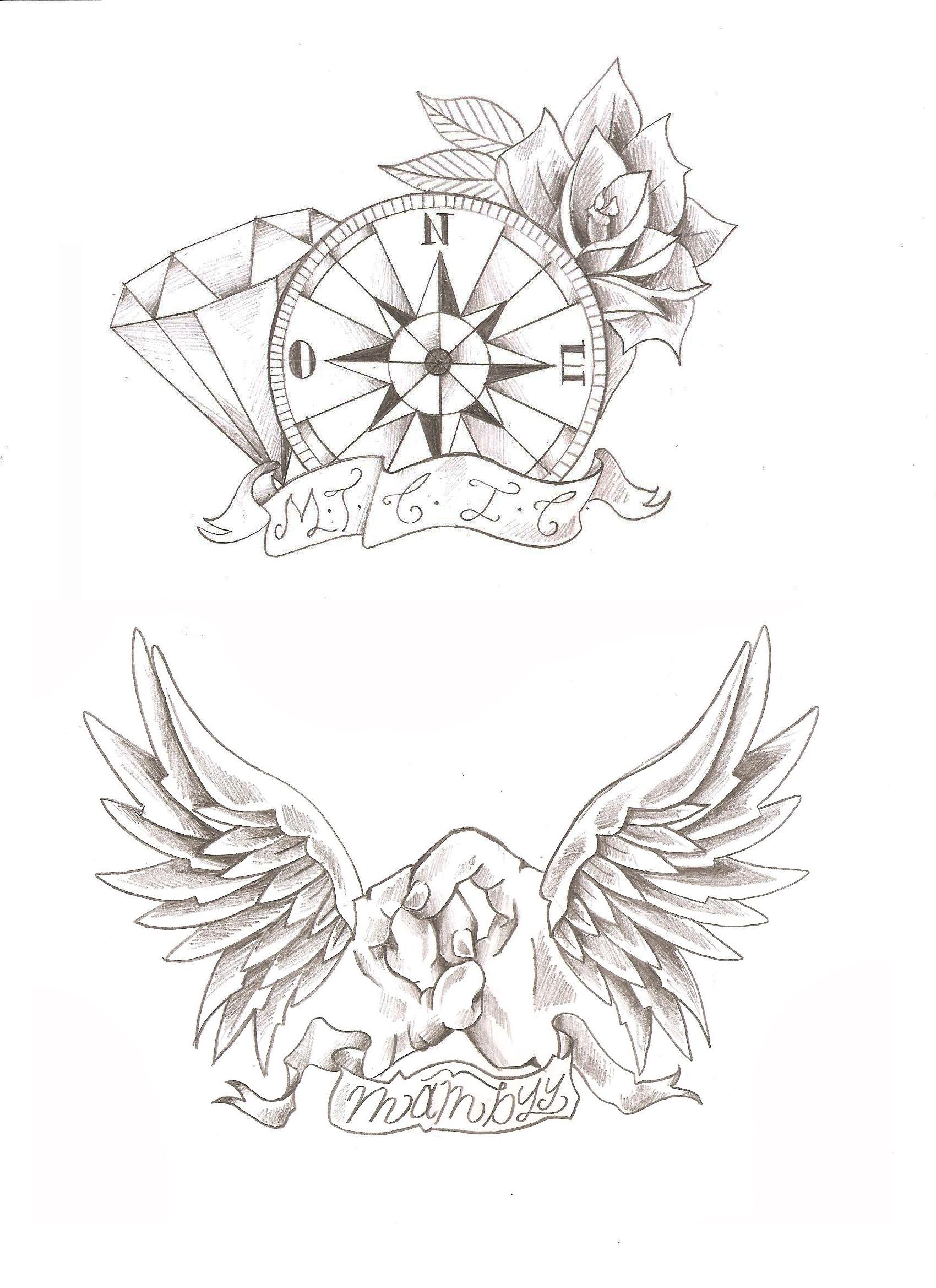 boussole rose diaman mains artiste tatoueuse femme picurienne tatouage 66 torreilles. Black Bedroom Furniture Sets. Home Design Ideas