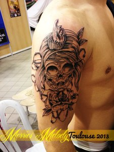convention tattoo toulouse 7