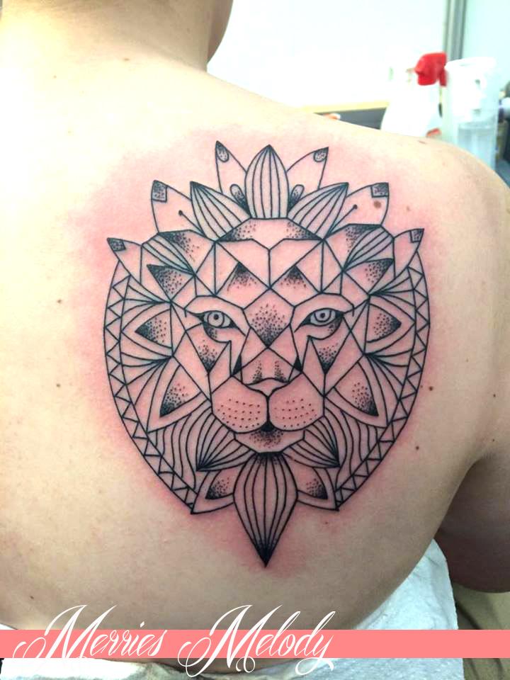 lion dot