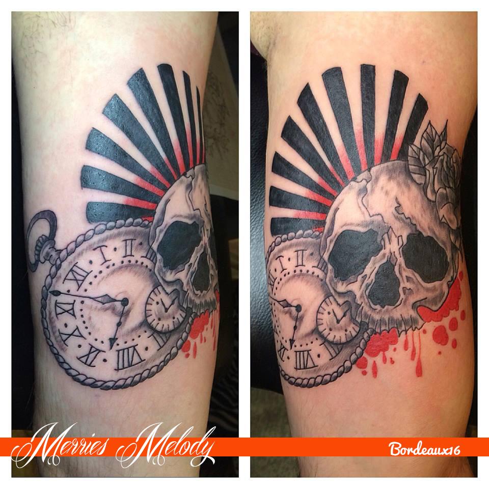 skull  horl