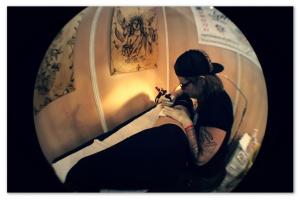 stand tattoo1