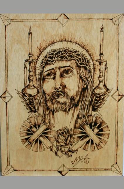 jesus ailes