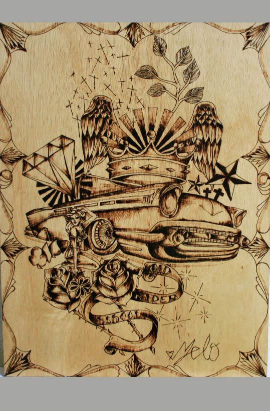 Bien-aimé ART WORKS – Artiste tatoueuse – tatoueur perpignan – à Torreilles  IG47