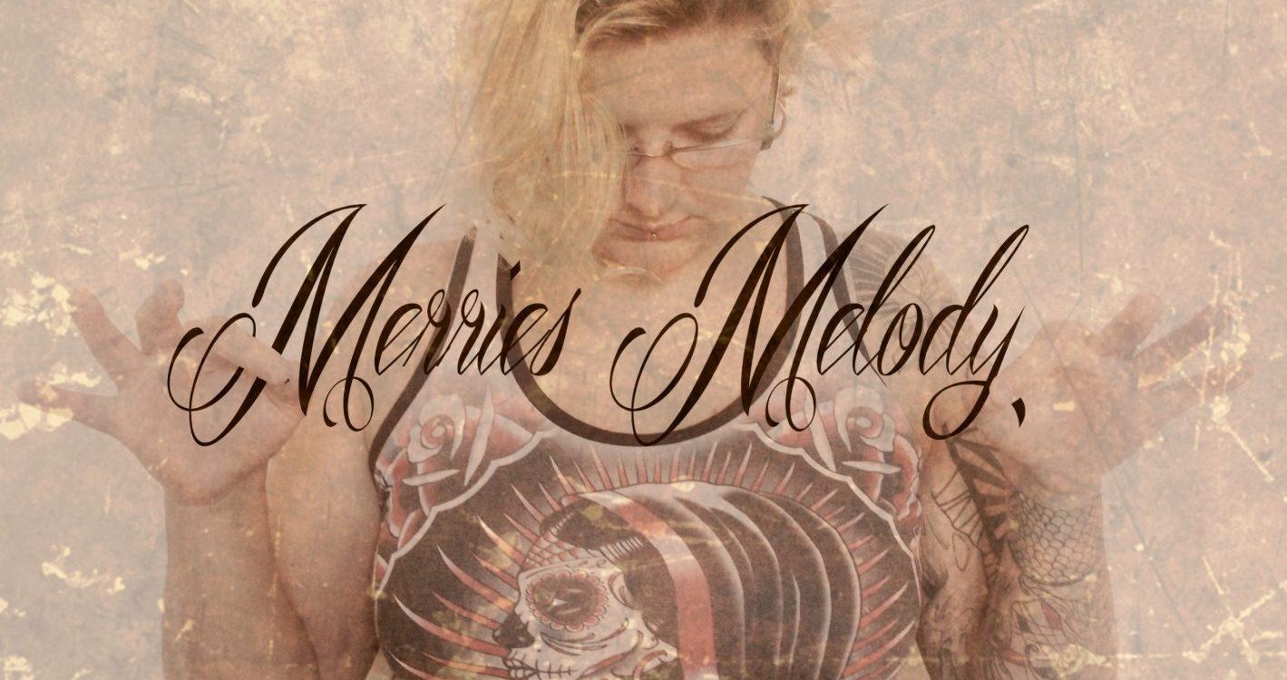 MERRIES MELODY
